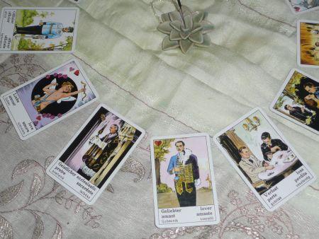 Cigánykártya jóslás 2010-re!