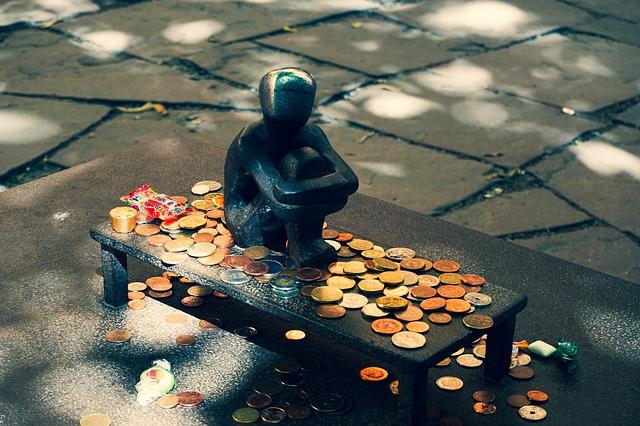 A megélhetés és a test kapcsolata - pénzhozó varázslatok egyszerűen!