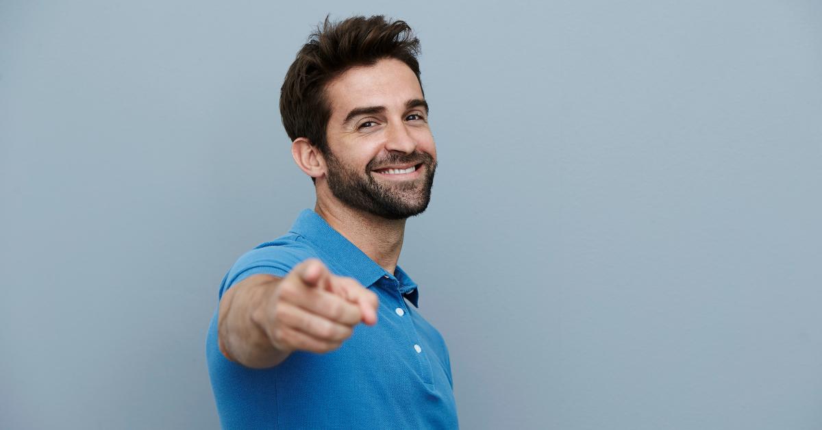 Férfi szexuális önbecsülés - teszteld magad, hogy állsz vele?