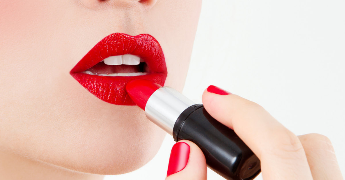 A vörös rúzs, vörös nyakkendő - 5 titkos pszichológiai befolyásoló hatás