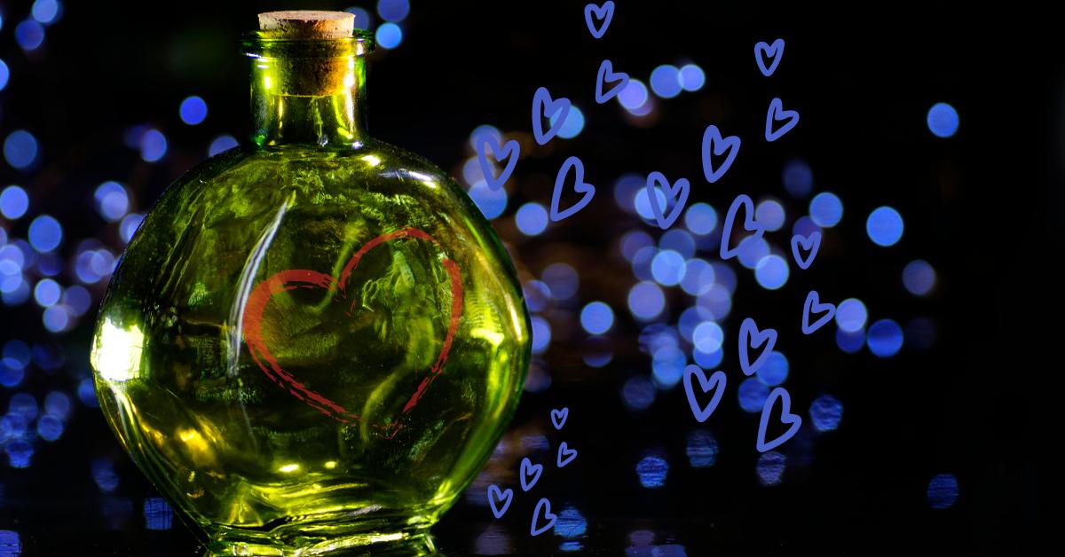 10+1 szerelemmágia egy varázslatos kapcsolathoz