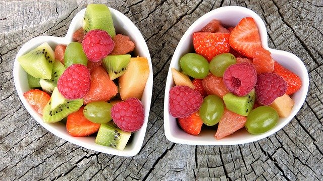 Finom gyümölcssaláta