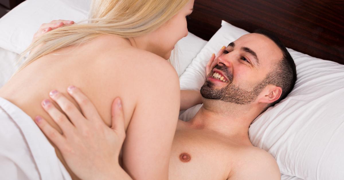 Szexpartner keresés - ahogy a csajok csinálják
