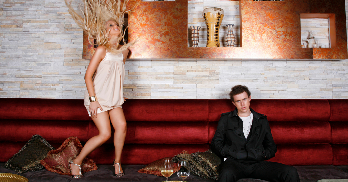5 dolog, amit a pasik utálnak az első randin