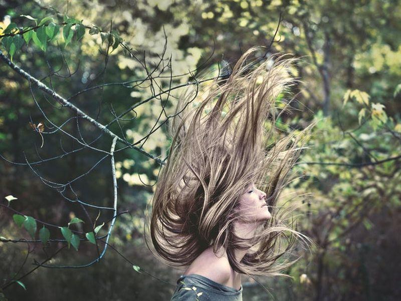 Hullik a hajad?  Lelki oka is van! - Felismerés és megoldás!