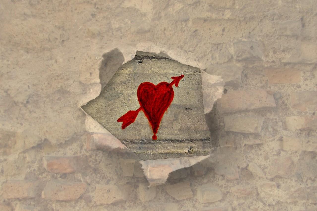 Love? Sorry!