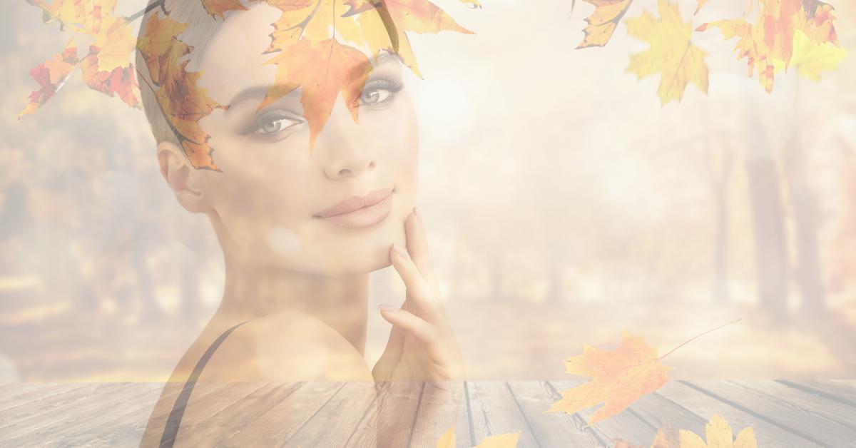 Napfény ősszel? Etől szebbek lehetünk, ha ügyesek vagyunk!