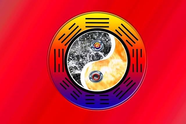 Az ellentétek kozmikus egysége