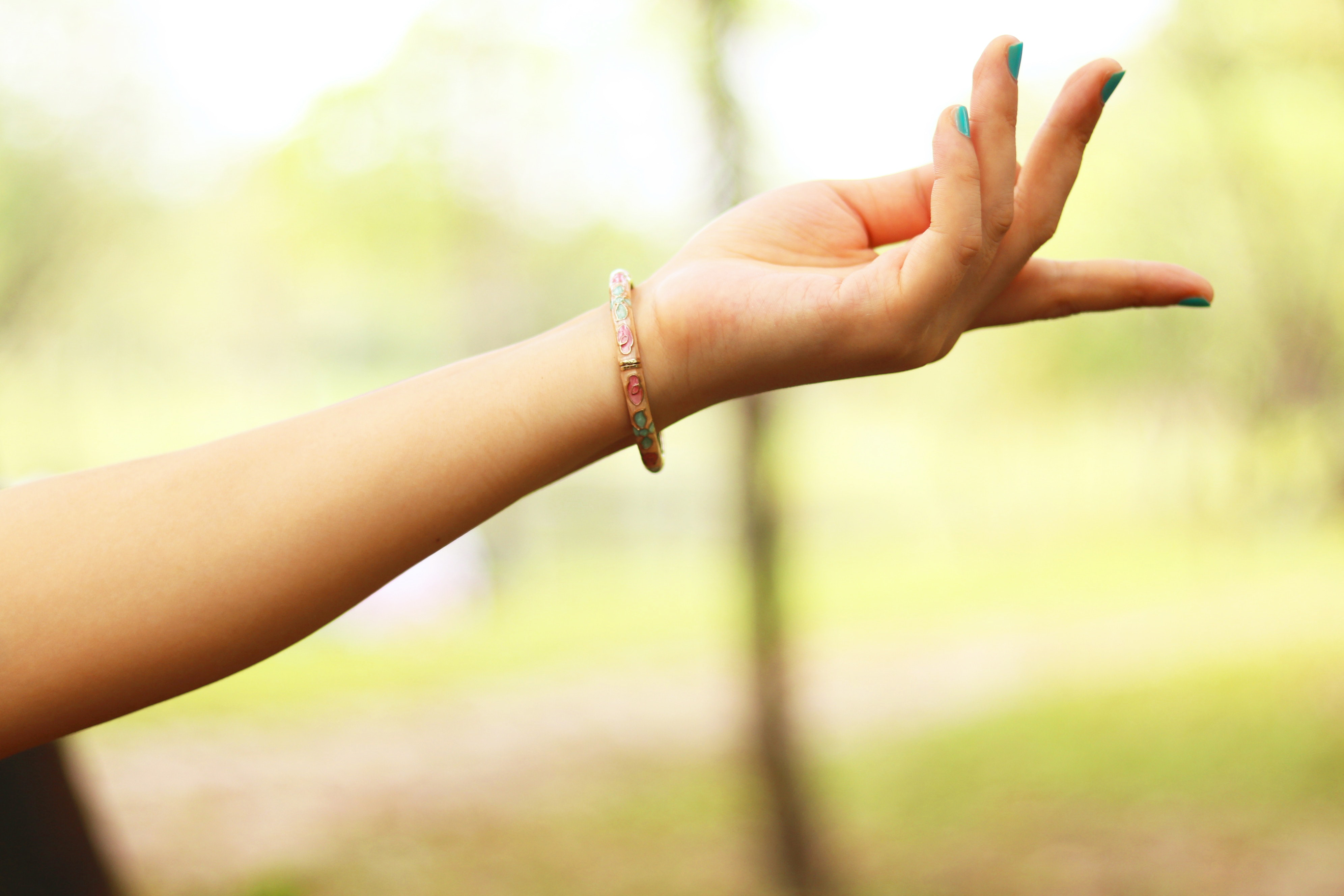 Téli vitaminpótlás az ápolt kezekért
