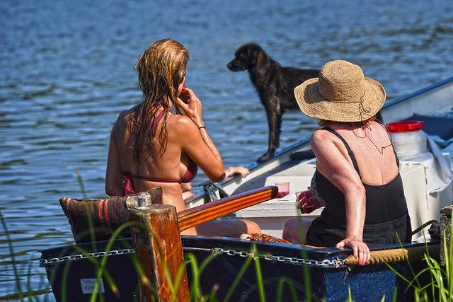 Relaxáló nyaralás? Az üdülés, mint stresszhelyzet