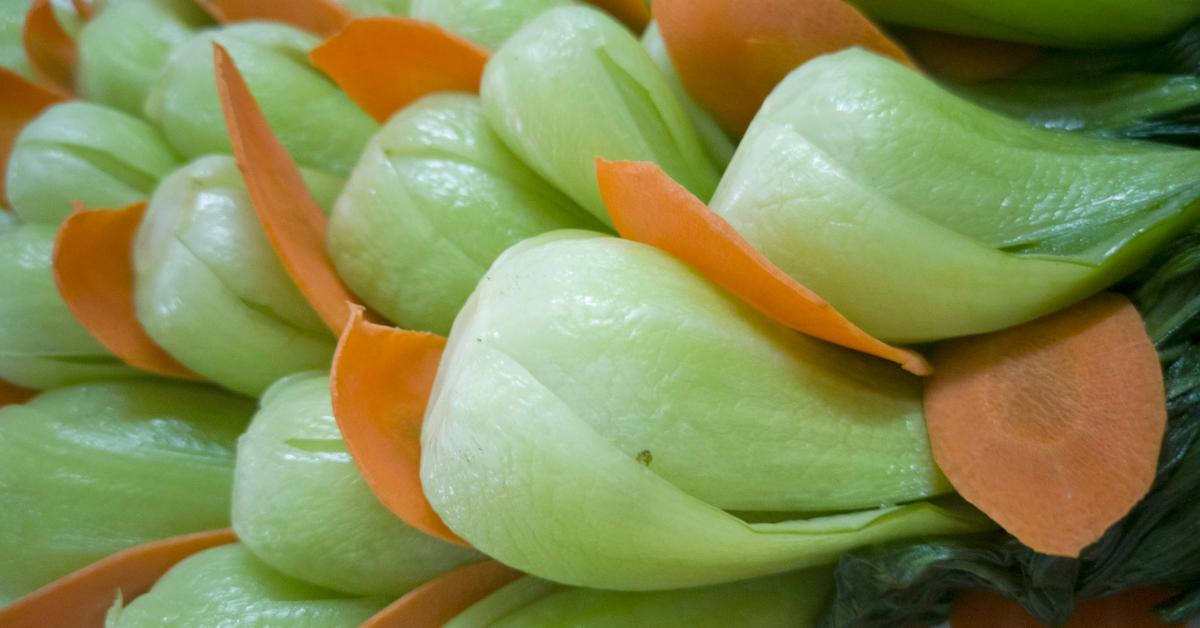 Vegán variációk: 5 fogyókúrás recept a nyárra