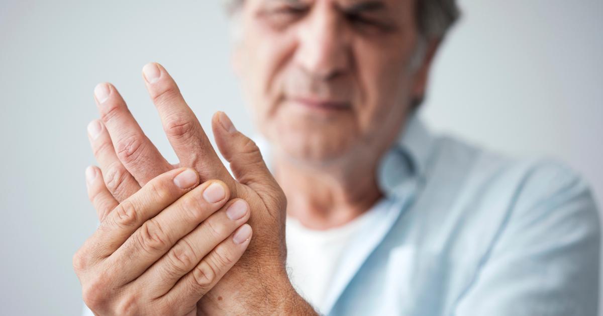 Amikor minden csont fáj: arthritis - a reuma őszintén
