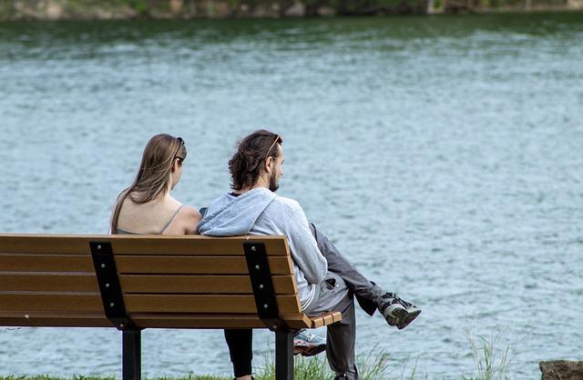 A kapcsolatban is fojtogató magány