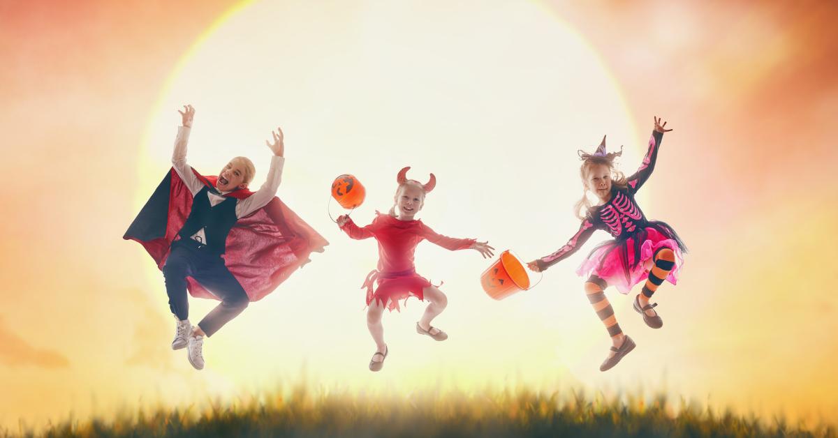 Játéktippek gyerekeknek farsangra