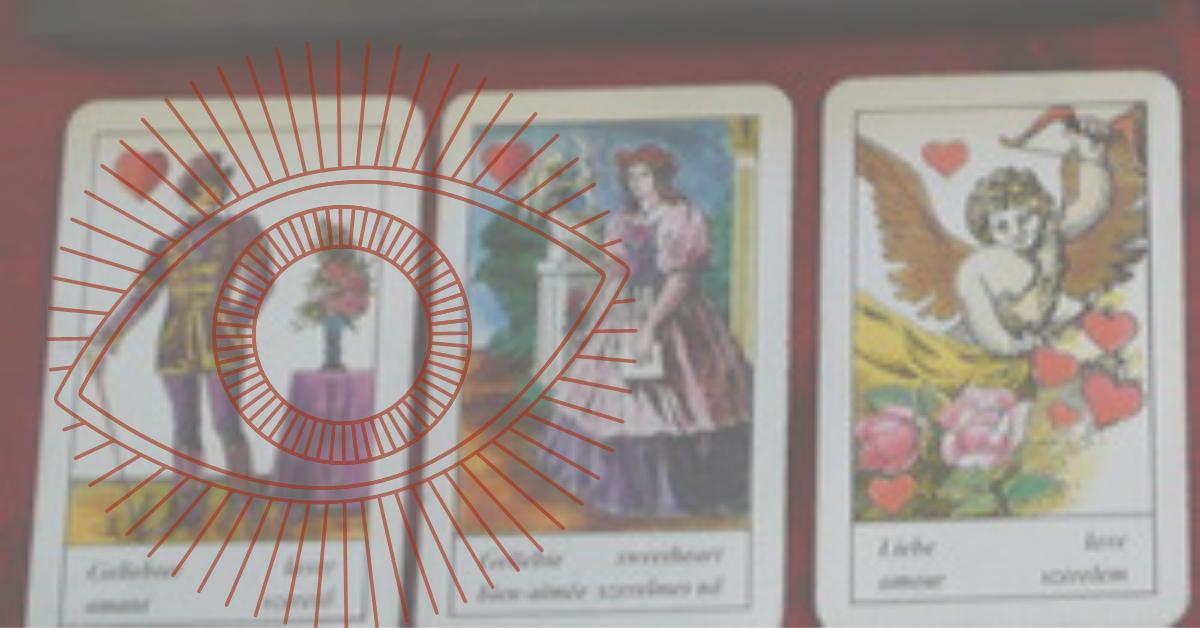 A cigánykártya lapjainak jelentése - kártyajóslás, amit a mesterjóstól tanulhatsz!