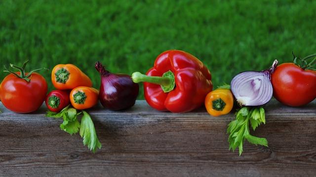 Gyömbéres-szójaszószos zöldség