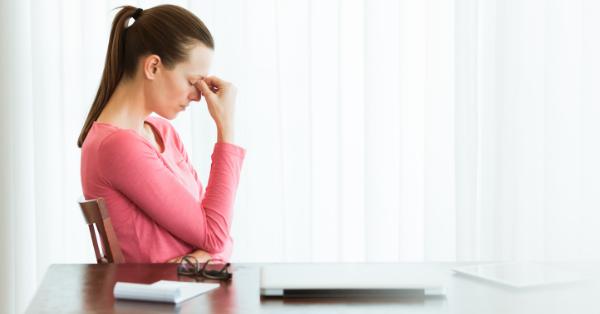 Stresszkezelés: A gondolkodási hibák kiiktatása (Teszttel!)