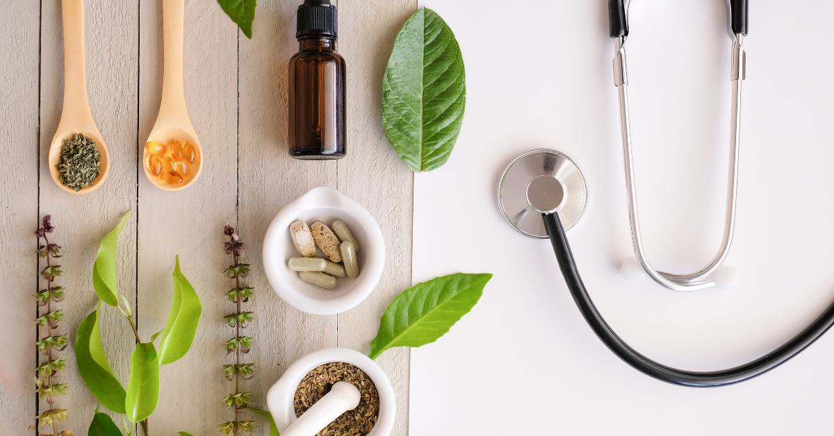 Hol van a természetgyógyászat helye az orvoslásban?