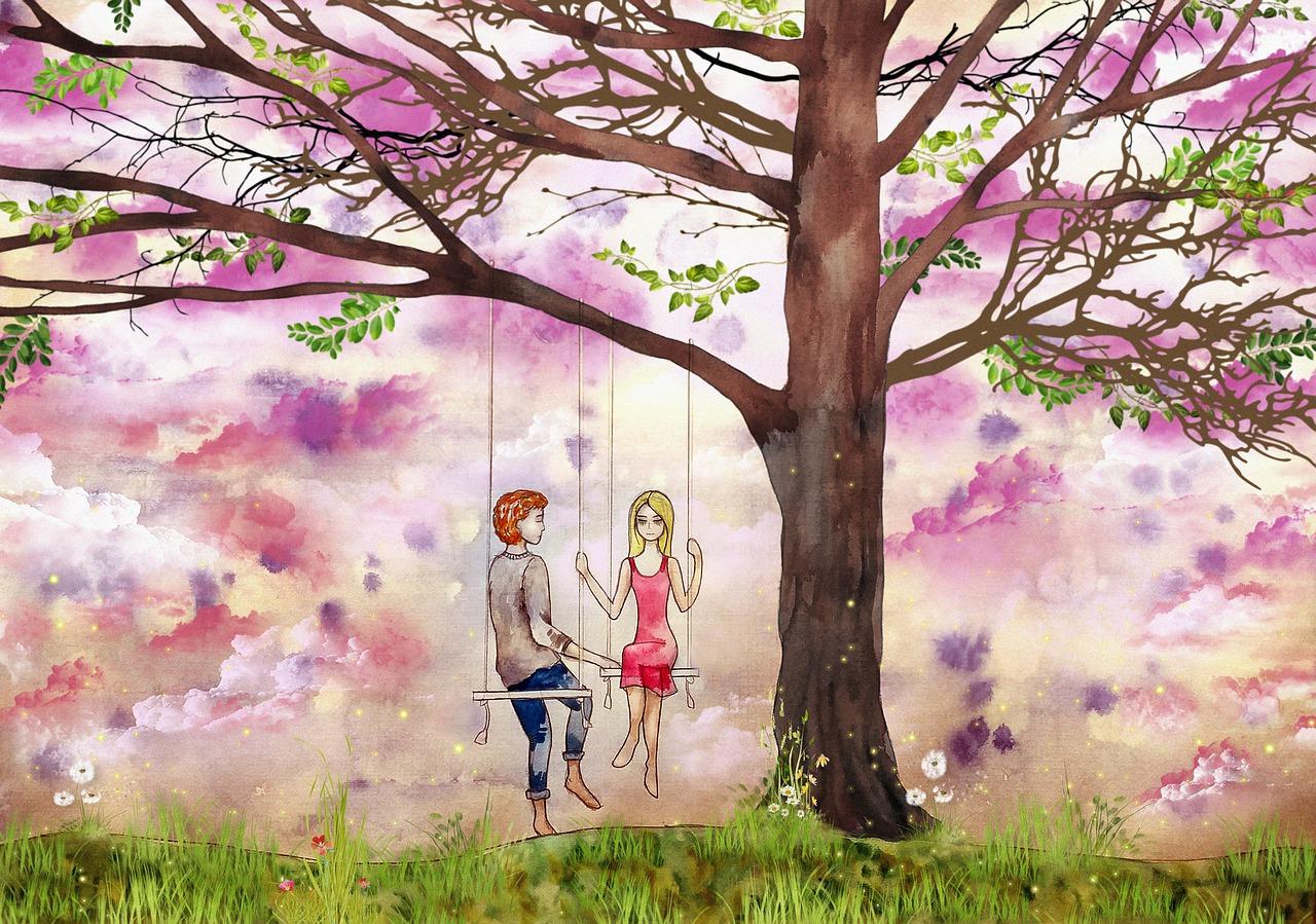Intimitás - avagy az igaz érzelmek játszótere
