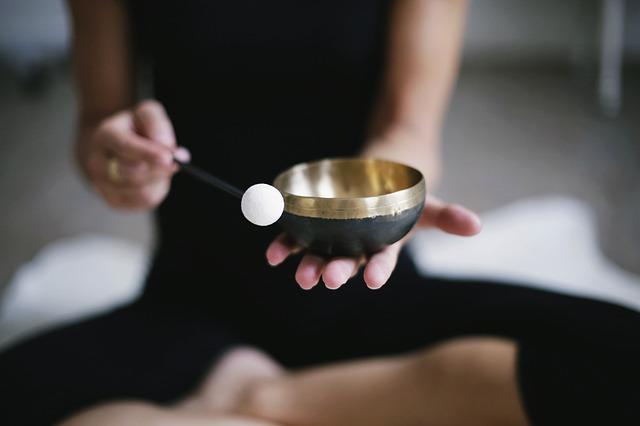 Lelki karbantartás - meditációval