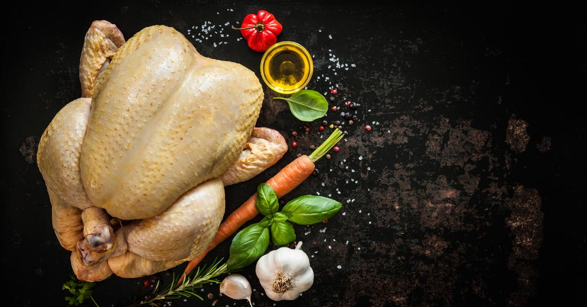 Hogyan fűszerezzek? A csirke