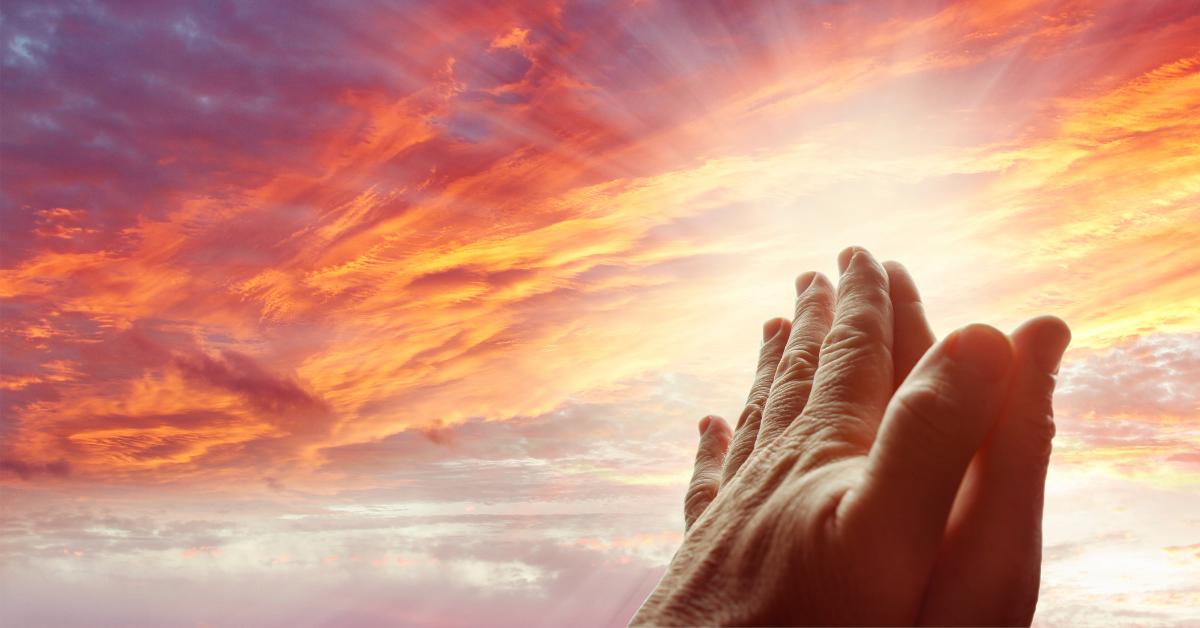 Imádság - a lelki fejlődés útja