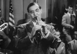 Benny Goodman, a swingkirály 25 éve ment el