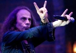 Ritkaságok Ronnie James Dio-tól