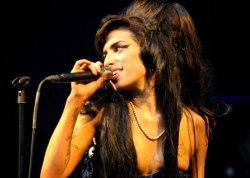 Elment Amy Winehouse