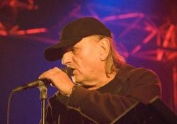 Elment Cuby, a holland blues egyik legnagyobb egyénisége