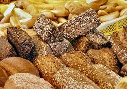 Lilahagymás pogácsa - a kenyér világnapjára!