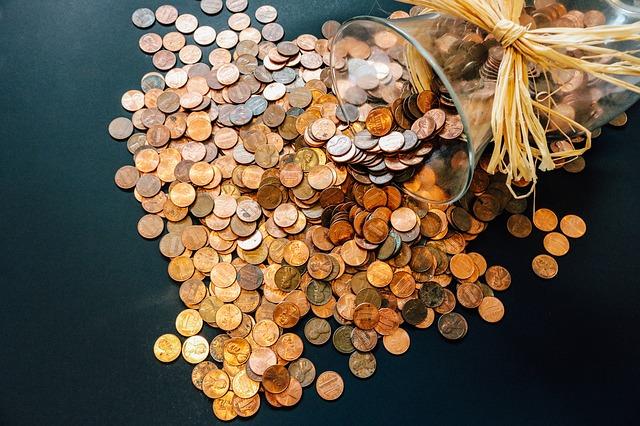Pénztárca-parancsolatok gazdagodni vágyóknak