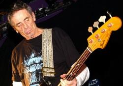 Meghalt Michael Davis, a hírhedt MC5 banda basszusgitárosa