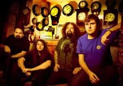 Extrém metal a Napalm Death bandától