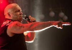 Blaze Bayley: a rajongók a metal igazi királyai