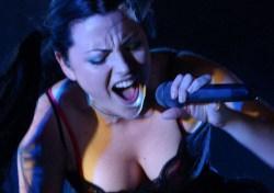 A magyar Iduru banda lép fel az Evanescence előtt