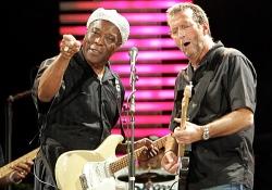 A Chicago blues élő legendája - Buddy Guy önéletrajza