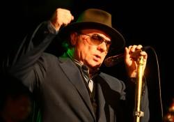 Ősszel, új lemezzel örvendeztet meg bennünket Van Morrison