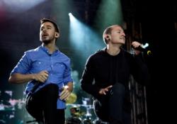 Egy bensőséges Linkin Park lemez
