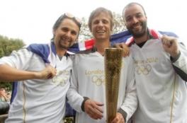 Mindenhol a Muse dalát halljuk majd az olimpián