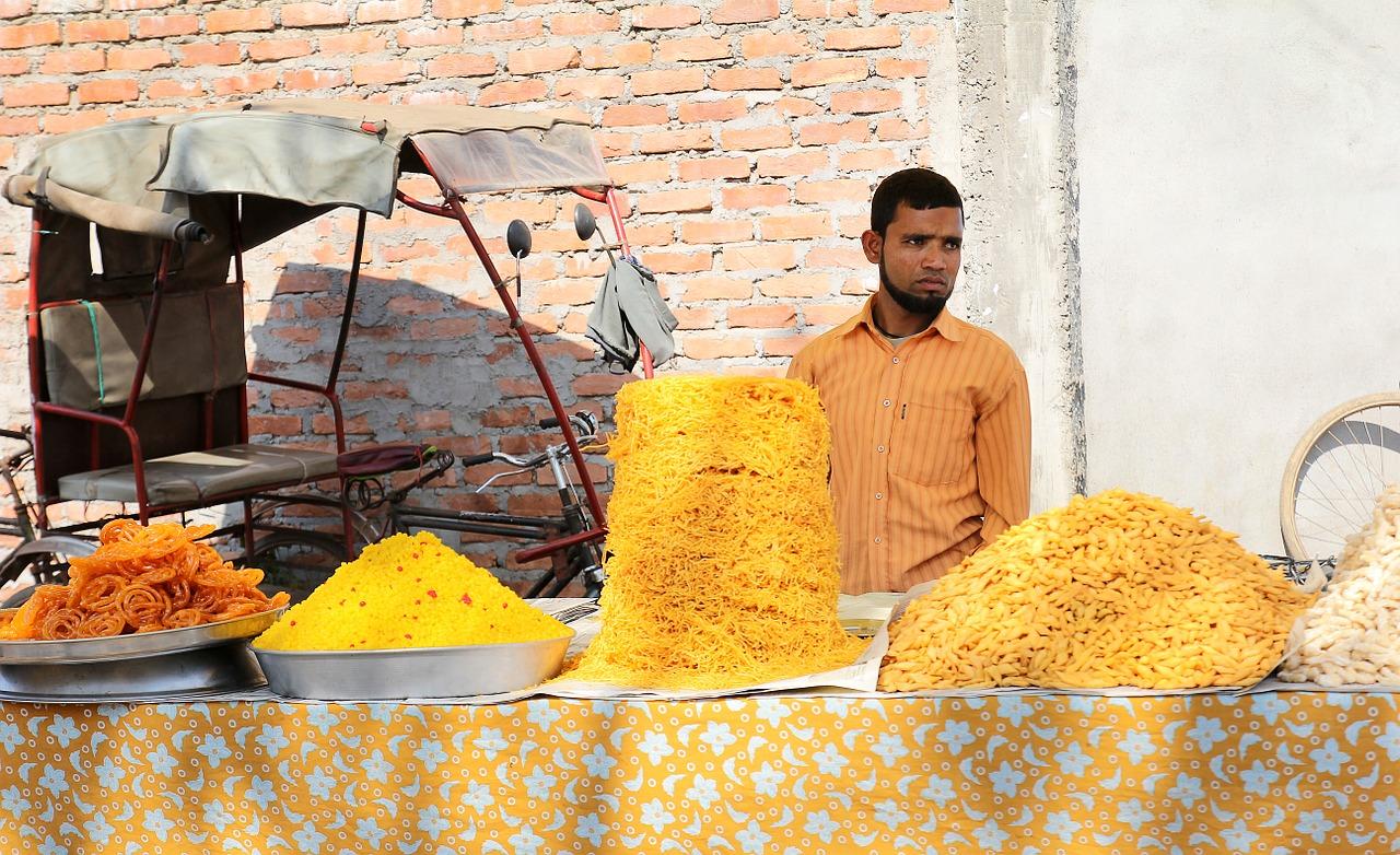 Indiai ínyencségek forró nyári napokra