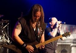 Budapestre jön az amerikai dallamos rockzene kiválósága, a Lillian Axe