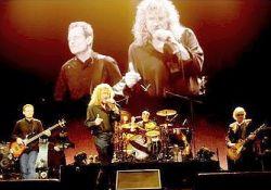 Be kell érnünk egy Led Zeppelin DVD-vel