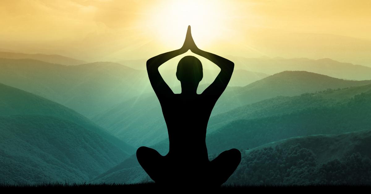 Hogyan gyógyít a jóga?