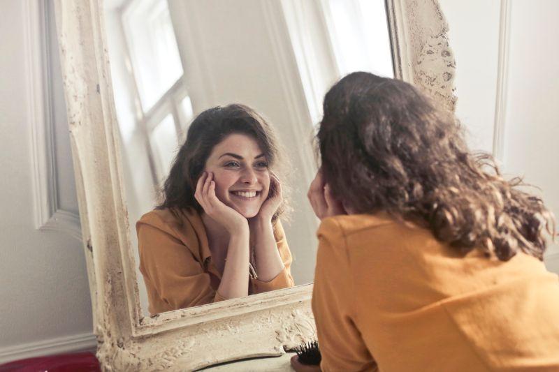 Mágikus tárgyak a lakásban: a tükör