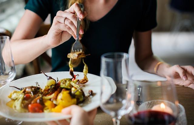 A 10 legfontosabb táplálkozási hiba