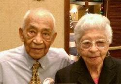 Ketten 201 évesek a 82 éves házasok