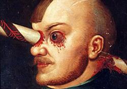 Megoldódott az átszúrt koponyájú magyar nemes rejtélye