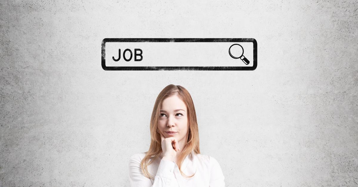 4 fontos pont álláskeresőknek, amiről gyakran megfeledkezünk