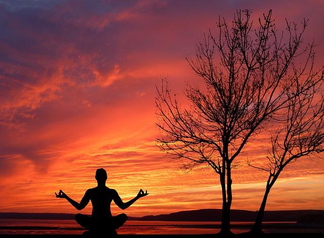Őrült tempó? - Jóga és az élet ritmusa